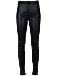 Balenciaga Legging Black