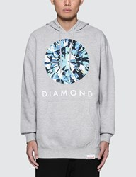 Diamond Supply Co. Dispersion Hoodie