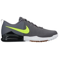 Nike Zoom Train Action Men's Cross Trainers Grey