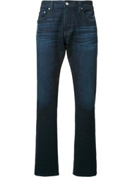 Ag Jeans 'The Matchbox' Blue