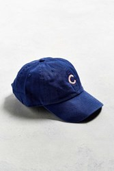 47 Brand '47 Chicago Micro Logo Baseball Hat Blue