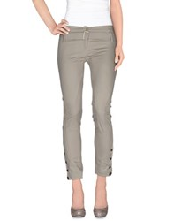Masnada Trousers Casual Trousers Women