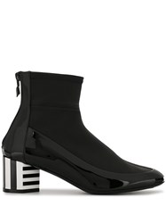 Pierre Hardy Illusion Ankle Boots 60
