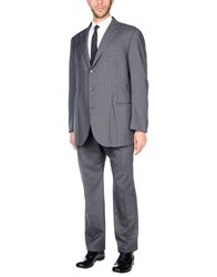Piombo Suits Lead