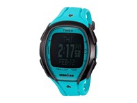 Timex Ironman Sleek 150 Tapscreen Neon Blue Watches