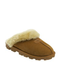 Women's Ugg Australia Genuine Shearling Slipper Chestnut