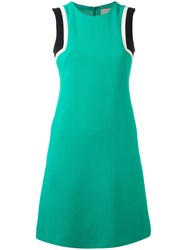 Goat Dolly Dress Green