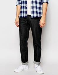 Lee Jeans Chase Relaxed Tapered Fit Blue Cause Raw Bluecause