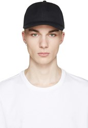 Rag And Bone Navy Standard Issue Cap