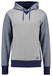 Petrol Industries Sweatshirt Light Slate Melee Grey
