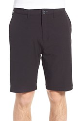 Men's Billabong 'Crossfire X Submersible' Walking Shorts Black
