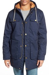 Men's Wesc 'Jaxon' Hooded Parka