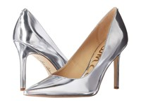 Sam Edelman Hazel Soft Silver Shiny Mirror Women's Shoes