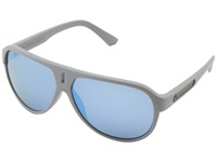 Dragon Alliance Experience Ii Grey Matter Sky Blue Ion Sport Sunglasses Navy