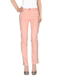 Tommy Hilfiger Trousers Casual Trousers Women Light Pink