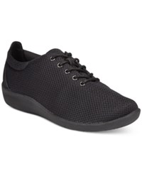 Clarks Collection Women's Cloudsteppers Sillian Tino Sneakers Women's Shoes