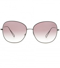 Isabel Marant Daria Sunglasses For Oliver Peoples Grey