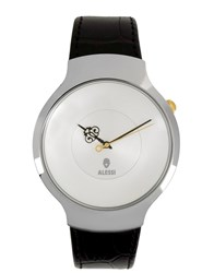 Alessi Wrist Watches White