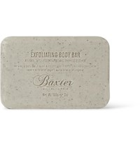 Baxter Of California Exfoliating Body Bar Cedarwood Oakmoss Essence Colorless