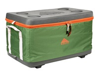 Kelty Folding Cooler Large Forest Green Outdoor Sports Equipment