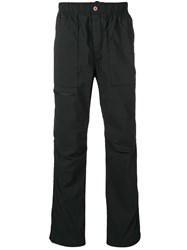 The North Face Loose Fit Track Trousers Black