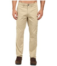 Exofficio Bugsaway Covertical 32 Pants Lt Khaki Men's Clothing Beige