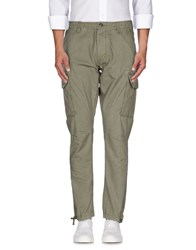 Jack And Jones Jack And Jones Trousers Casual Trousers Men Military Green
