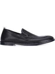 Rocco P. 'Jones' Loafers Black