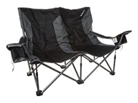 Kelty Low Love Chair Black Outdoor Sports Equipment