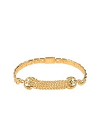 Tom Binns Bracelets Gold