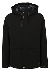 O'neill Foray Snowboard Jacket Black Out
