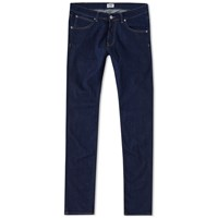 Edwin Ed 85 Slim Tapered Jean Blue