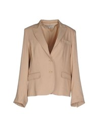 Gerard Darel Suits And Jackets Blazers Women Beige