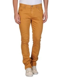 Dickies Casual Pants Camel
