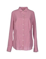 0039 Italy Shirts Light Purple