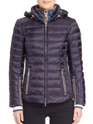 Bogner Kelly Short Puffer Jacket