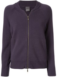 Lorena Antoniazzi Star Patch Zip Up Cardigan 60