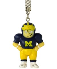 Rico Industries Michigan Wolverines Lil Brats Player Keychain