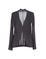 Alpha Studio Knitwear Cardigans Women Black