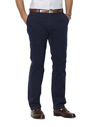 Polo Ralph Lauren Classic Fit Flat Front Chino Pants Aviator Navy