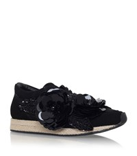 Kurt Geiger Langham Sneaker Female Black