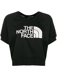 The North Face Logo Print Sweat Top 60