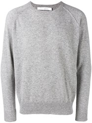 Iro Aaron Cashmere Sweater Grey