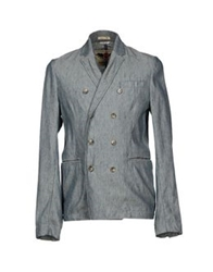 Cycle Blazers Dark Blue