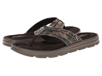 Skechers Wind Swell Thong Camo Men's Sandals Multi