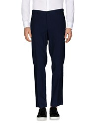 Baldessarini Casual Pants Dark Blue