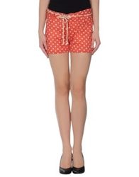 Swildens Shorts Red