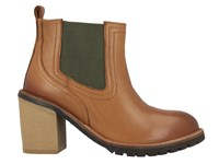 Gioseppo Izard Ankle Boots Brown