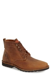 Men's Tommy Bahama 'Garrick' Plain Toe Boot Tan