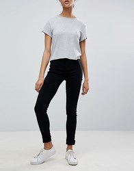 B.Young Skinny Jeans Black